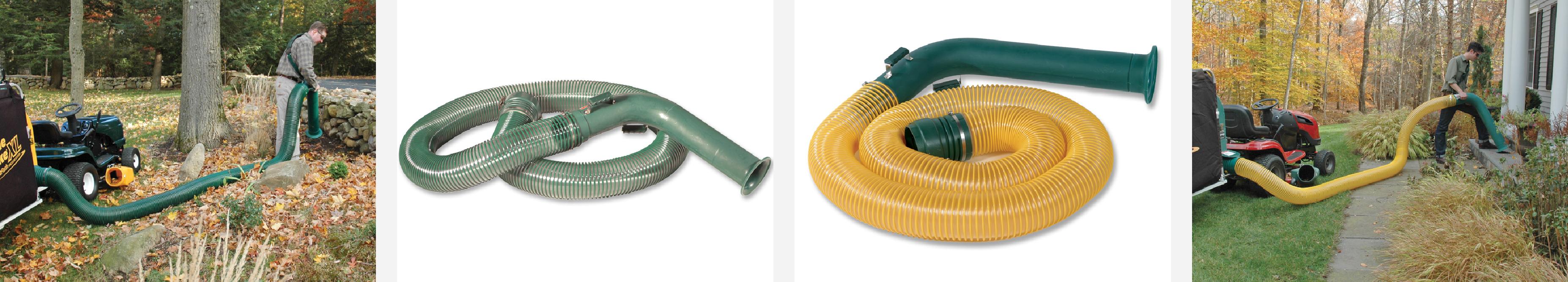 Cyclone Rake For Sale >> Cyclone Rake Vacuum Pickup | Pull Behind Lawn Vacuum ...